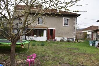 Vente Maison 4 pièces 105m² Saint-Étienne-de-Saint-Geoirs (38590) - photo