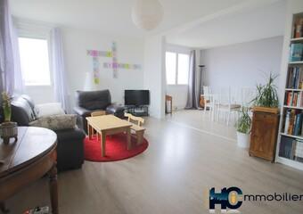 Vente Appartement 4 pièces 118m² Chalon-sur-Saône (71100) - Photo 1