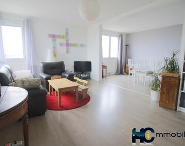 Vente Appartement 4 pièces 118m² Chalon-sur-Saône (71100) - photo