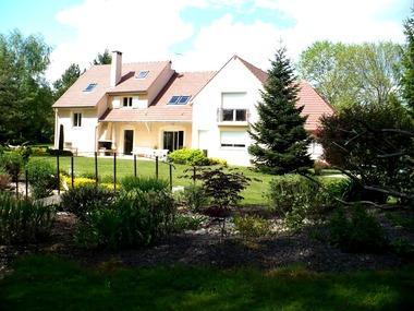 Vente Maison 8 pièces 290m² Saint-Jean-de-Vaux (71640) - photo