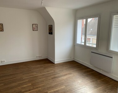 Vente Appartement 3 pièces 60m² Gien (45500) - photo