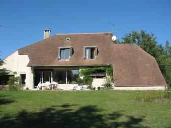 Vente Maison 5 pièces 255m² Bazainville (78550) - photo