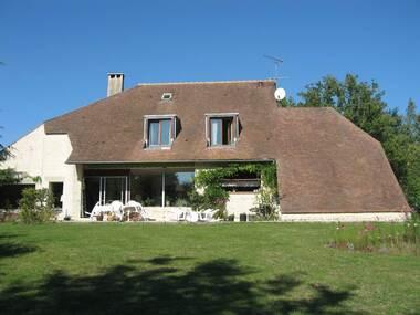 Sale House 5 rooms 255m² Bazainville (78550) - photo