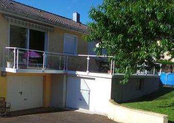 Vente Maison 5 pièces 86m² Vesoul (70000) - photo
