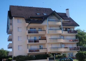 Location Appartement 2 pièces 53m² Rumilly (74150) - Photo 1