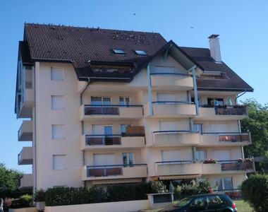 Location Appartement 1 pièce 30m² Rumilly (74150) - photo