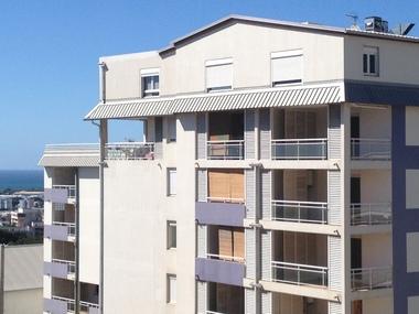 Location Appartement 2 pièces 36m² Saint-Denis (97400) - photo