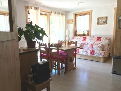 Vente Appartement 2 pièces 36m² SAMOENS - Photo 4