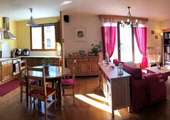 Sale Apartment 4 rooms 81m² Grenoble (38100) - Photo 1