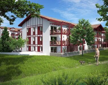 Vente Appartement 3 pièces 61m² Saint-Pierre-d'Irube (64990) - photo