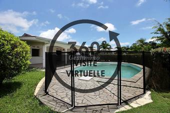 Vente Maison 4 pièces 119m² Remire-Montjoly (97354) - photo