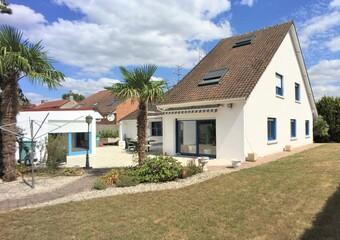 Vente Maison 217m² Nieppe (59850) - Photo 1