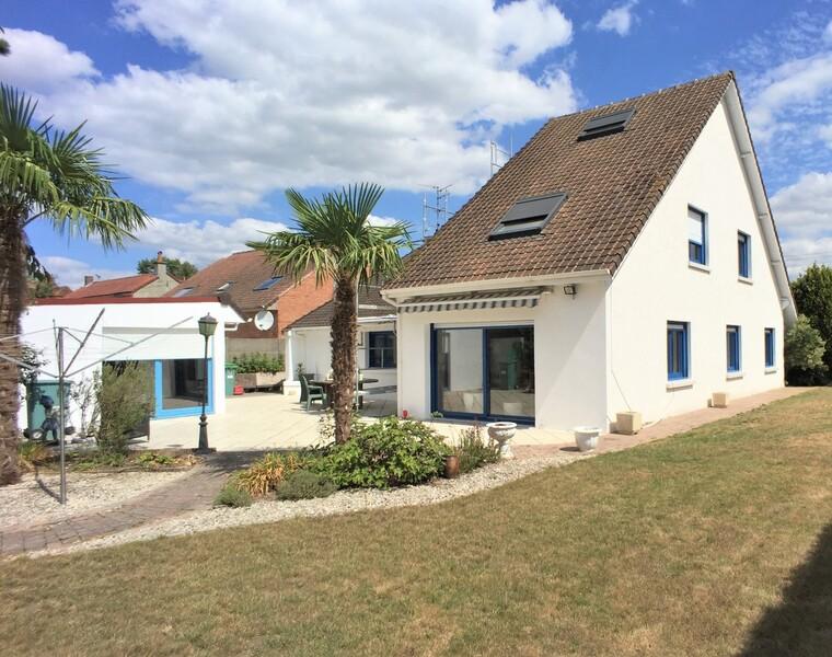 Vente Maison 217m² Nieppe (59850) - photo