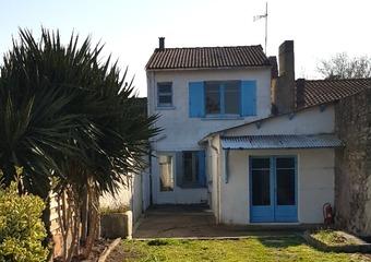 Vente Maison 4 pièces 98m² La Tremblade (17390) - photo