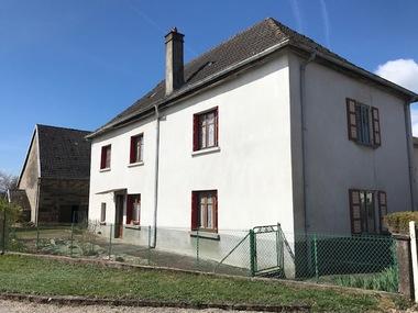 Vente Maison 6 pièces 140m² Roye (70200) - photo