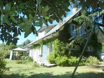 Vente Maison 5 pièces 190m² Seyssins (38180) - photo