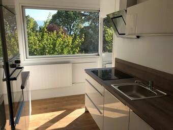 Vente Appartement 2 pièces 50m² Seyssinet-Pariset (38170) - Photo 1