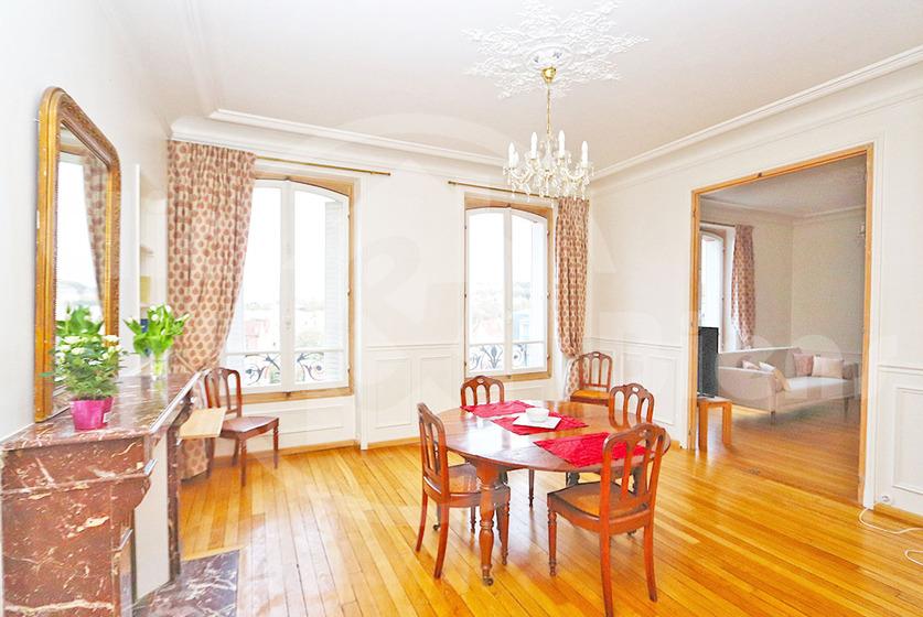 Location Appartement 4 pièces 87m² Meudon (92190) - photo