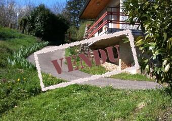 Vente Maison 6 pièces 88m² La Côte-Saint-André (38260) - Photo 1