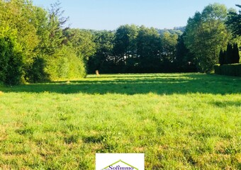 Vente Terrain 1 000m² Les Abrets (38490) - Photo 1