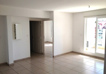 Location Appartement 2 pièces 50m² Saint-Denis (97400) - photo
