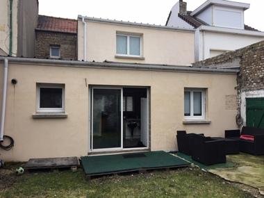 Vente Maison 5 pièces 140m² Grand-Fort-Philippe (59153) - photo