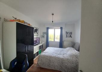 Location Appartement 4 pièces 83m² Sélestat (67600)