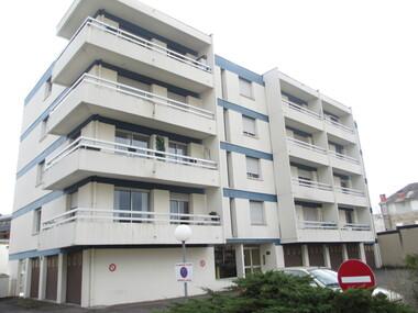 Location Appartement 2 pièces 47m² Brive-la-Gaillarde (19100) - photo