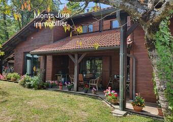 Location Maison 5 pièces 185m² Gex (01170) - photo