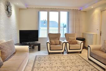 Vente Appartement 4 pièces 77m² Le Pont-de-Claix (38800) - photo