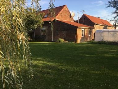 Vente Maison 200m² Merville (59660) - photo