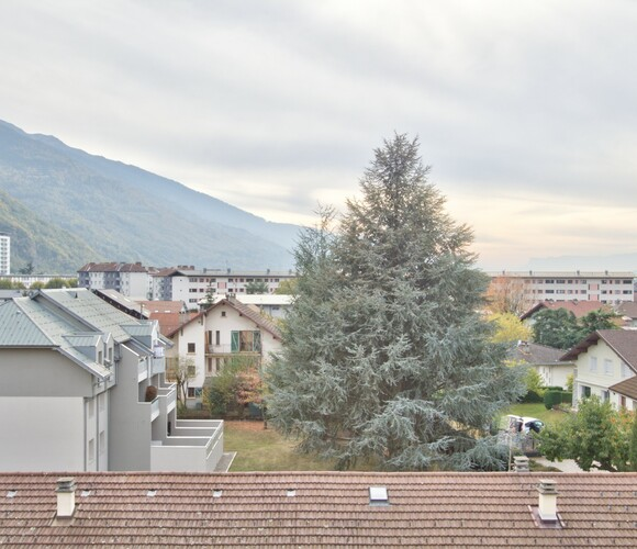 Vente Appartement 4 pièces 77m² Albertville (73200) - photo