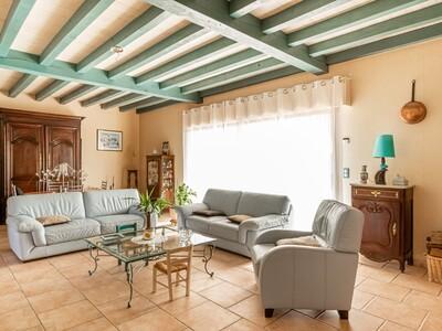 Vente Maison 6 pièces 180m² Saugnac-et-Cambran (40180) - Photo 6