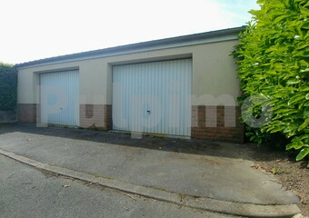 Vente Garage 56m² Saint-Nicolas (62223) - Photo 1