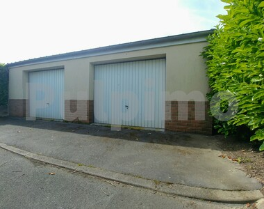 Vente Garage 56m² Saint-Nicolas (62223) - photo