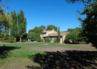 Vente Maison 5 pièces 205m² Lauris (84360) - photo