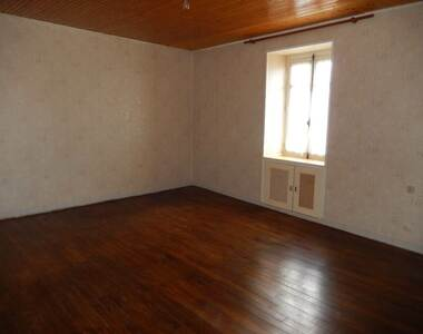 Vente Maison 3 pièces 78m² Adilly (79200) - photo