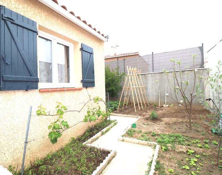 Vente Maison 4 pièces 100m² Pia (66380) - photo