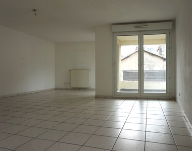 Location Appartement 4 pièces 100m² Grenoble (38000) - photo