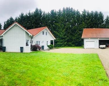 Vente Maison 10 pièces 300m² Sentheim (68780) - photo