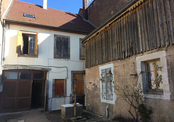 Vente Immeuble 170m² Lure (70200) - photo