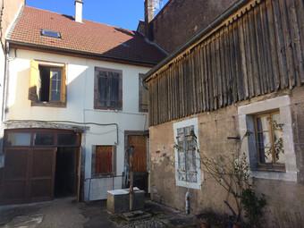 Sale Building 170m² Lure (70200) - photo