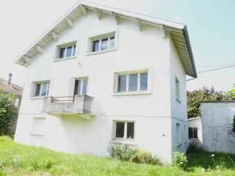 Vente Maison 8 pièces 140m² Beaurepaire (38270) - photo