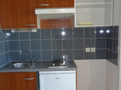 Location Appartement 1 pièce 24m² Pau (64000) - Photo 9
