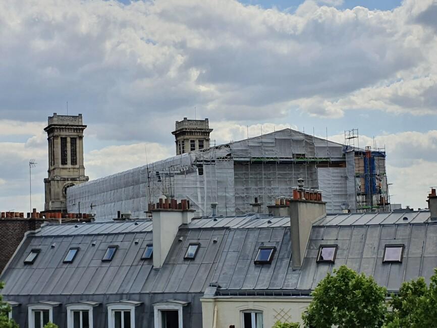 Vente Appartement 5 pièces 78m² Paris 10 (75010) - photo