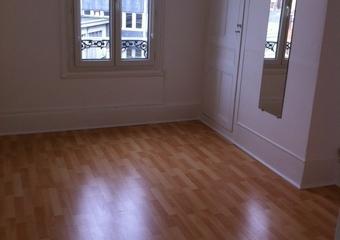 Location Appartement 2 pièces 42m² Le Havre (76600) - photo