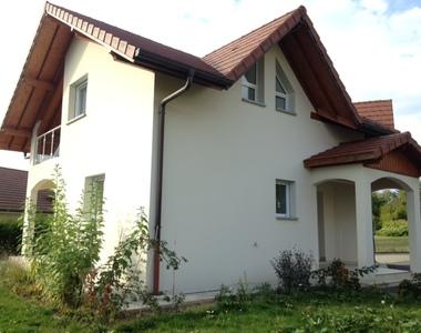 Location Maison 5 pièces 176m² Annemasse (74100) - photo