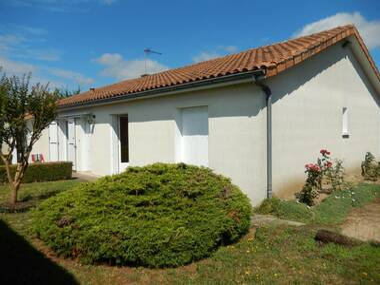 Vente Maison 4 pièces 88m² Châtillon-sur-Thouet (79200) - photo