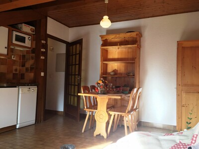 Vente Appartement 2 pièces 21m² SAMOENS - Photo 2