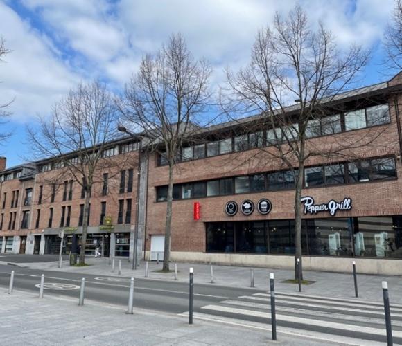 Location Appartement 1 pièce 24m² Amiens (80000) - photo